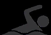 Schwimmbad | Bar Logo